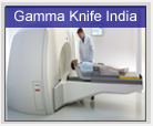 gamma knife india