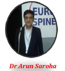 Arun Saroha