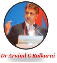 Arvind G Kulkarni
