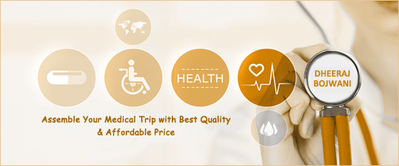 Medical Tourism with Best Quality Affordable Price