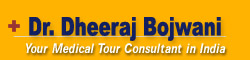medical tour consultants