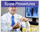 spine procedures